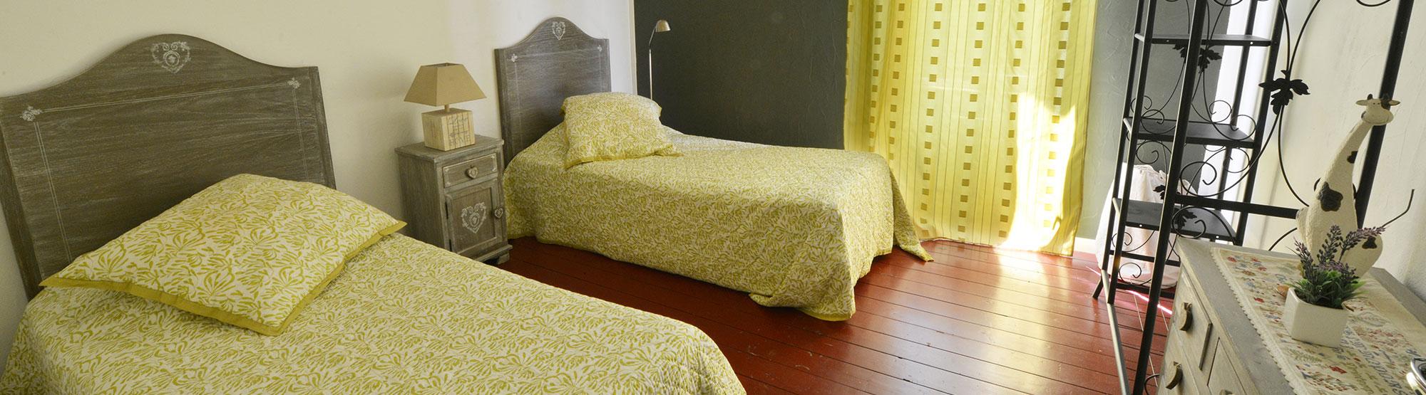 Chambres d'hôtes Chez D'Eau canal de Bourgogne